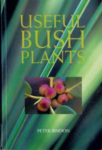 Useful bush plants