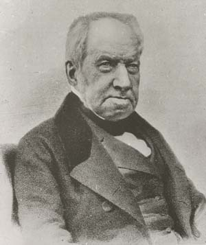botanist Robert Brown