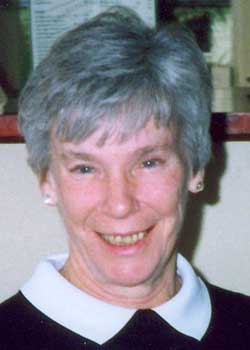 O'Connor, Anne