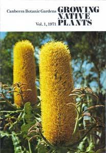 2cead231753a5 Growing Australian Plants - Australian Plant Information